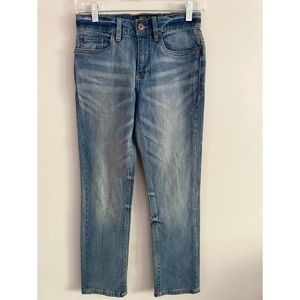 Lucky brand kids authentic skinny jeans 10 NWT